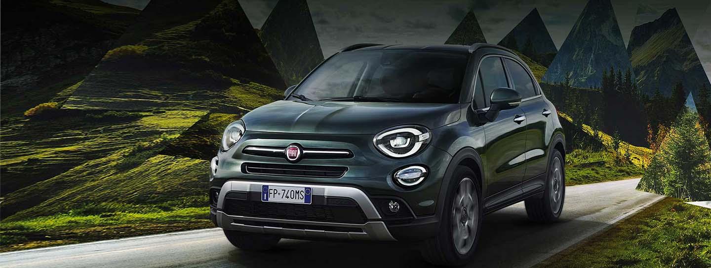 Fiat Kosovë